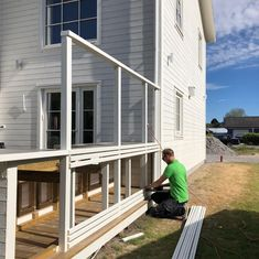 Terrazzo, Beach House, Bbq, Garage Doors, Deck, Privacy Screens, Outdoor Decor, Garden, Fences