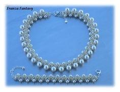 Pattern bijoux: BRACCIALE