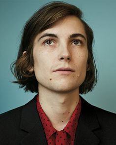 DIIV's Zachary Cole