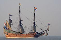 Batavia (gemaakt in Flevoland)