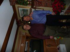 Dr Joseph and Stephen