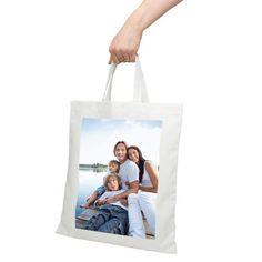 Stofftasche mit Foto - Geschenke von Geschenkidee
