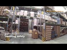 Imagine working hands-free with augmented reality via smart glasses. This video shows a warehouse picker getting directions on his smart glasses. SAP is working with smart eyewear company Vuzix to unleash to power of augmented reality. Create efficiencies for your organization across lines of businesses by enabling real-time access to data for factory workers.http://youtu.be/9Wv9k_ssLcI
