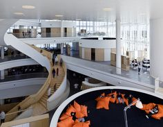 Can you believe that this is a high-school? http://www.anchel.com/when-high-schools-look-this-amazing/