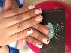#nails art #acrylic nails
