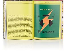 Image result for fiorucci book pages