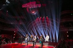 Dancing with the Stars 2015: Week 7 Predictions - Who Is Voted Off Tonight?   Gossip & Gab