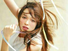 森絵梨佳 Stunning Women, Beautiful, Wild Hair, Hair Strand, Japanese Models, Japan Fashion, Female Images, Korean Beauty, Beauty Women