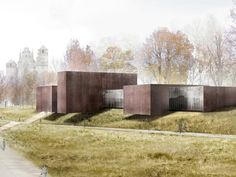 RCR, les architectes espagnols à Nancy - 40ans40ans