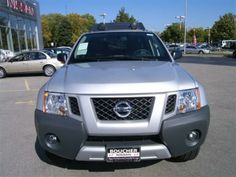 2013 Nissan Xterra PRO-4X 4x4 PRO-4X 4dr SUV 5A SUV 4 Doors Silver for sale in Greenfield, WI Source: http://www.usedcarsgroup.com/used-nissan-for-sale-in-greenfield-wi