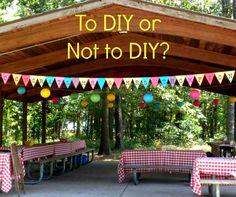 To DIY or Not to DIY — Colorful Colorado Weddings