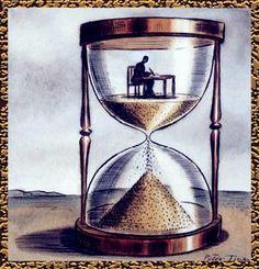 """EU SOU ESPÍRITA! : O TEMPO  """"Em quase todos os setores de evolução terrestre, vemos o abuso da oportunidade complicando os caminhos da vida; entretanto, desde muitos séculos, o apóstolo nos afirma que o tempo deve ser do Senhor."""" VER COMPLETO: http://rsdurantdart.blogspot.com.br/2014/03/o-tempo.html#.U2zuXs7pbIU"""