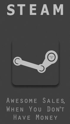 GAAHHHH summer steam sale is almost over ...