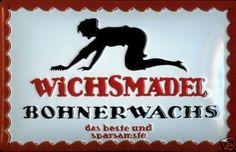 Metallschild 20x30 cm Retro Reklame Blechschild 461 Die Weiber und der Suff ..