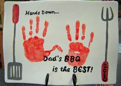 painted pottery ideas for kids | ... from 10:00 - 11:00 Children can build a wooden picture frame for Dad