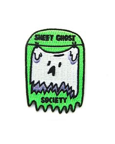 Sheet Ghost Patch