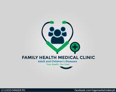Logo Maker, Logo Design, Medical, Logos, Medicine, Logo, Med School, Active Ingredient