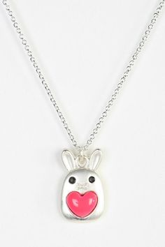 Wild At Heart Necklace #UrbanOutfitters