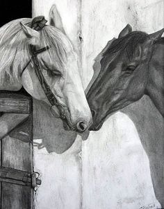 Buy Conjugal visit, Pencil drawing by Erika Farkas on Artfinder. Discover…