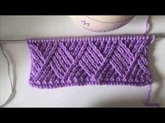 Crochet Mens Scarf, Crochet Coat, Crochet Cardigan, Sweater Knitting Patterns, Knitting Stitches, Knit Patterns, Baby Frocks Designs, Knitting Videos, Free Crochet