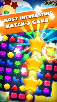 https://itunes.apple.com/us/app/cookie-smash-match-3-puzzle/id1179008851 #cookiejam #cookie #crush #sweet #cake #jam #crunch #bakery #cookiesmash #swap #puzzles #match-3 #matching #fun 2