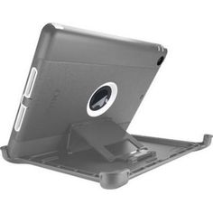 Protect your newest Apple Device with the Defender Series iPad Air case from OtterBox.