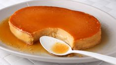 How to Make the Perfect Leche Flan