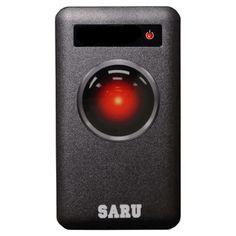 モバイルチャージャー SAL 2000 - SANTASTIC!