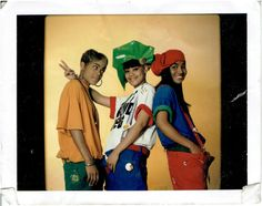 Ain't 2 Proud 2 Beg? TLC Launches Kickstarter Campign For Their Album + Expect Album Soon? — Flavor In The Street