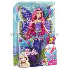 Кукла Барби Сказочная страна в ассортименте Barbie 3036Т - Купить в СПб в интернет-магазине «Остров сокровищ». Цена, фото, отзывы