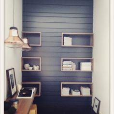 Prahran home office |