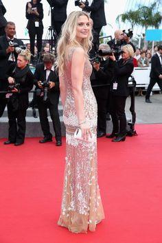 Cannes 2015: Sarah Marshall in Celia Kritharioti