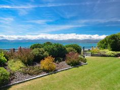 This very elegant home is one of the finest in Ruby Bay, perfectly situated for sun, sand and sea. Positioned in an extraordinary location with fabulous sun rises, blue sky, golden sunsets and the. Nelson New Zealand, Bay News, Kiwiana, A Whole New World, Elegant Homes, Golf Courses, Sunrise, Scenery, Sky
