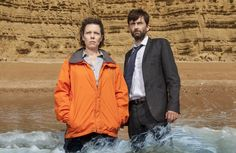 Mercury Classics have announced that they are to release a full soundtrack album of musical highlights from the Ólafur Arnalds scores from both series 1 and 2 of the award winning ITV drama Broadchurch. David Tennant, Detective, The Casual Vacancy, Best Mysteries, Bbc America, Tv On The Radio, Tv Radio, New Series, Best Tv