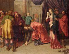 """Agnus Dei: """"El que no tenga pecado que arroje la primera pied..."""