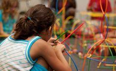 3-7 Yaş Arası Çocuklarda Problem Çözme Becerileri Nasıl Geliştirilir