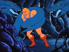 ▶ He-Man and the Masters of the Universe - #30 - YouTube