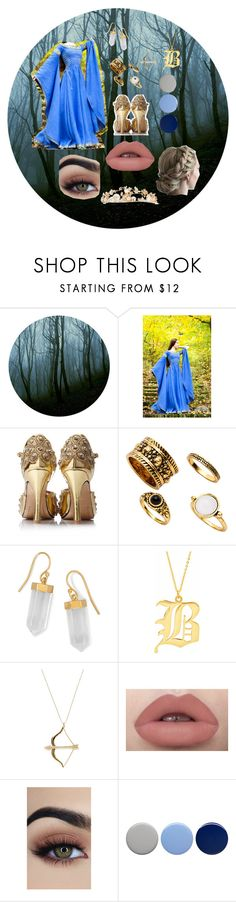 """Meeting"" by eodalton ❤ liked on Polyvore featuring BillyTheTree, Eklexic, Sydney Evan, Burberry and Rosantica"