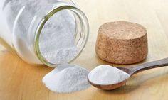 El bicarbonato de sodio es el mejor aliado para cocinar, para limpiar y también para bajar de peso. Este polvito blanco te ayudará...