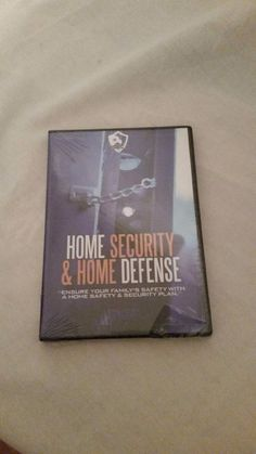 HOME SECURITY & HOME DEFENSE NEW ARMED AMERICAN TELEVISION
