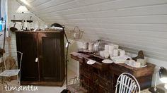 Antiikkikahvila Pehtoori