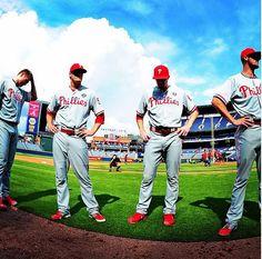 Phillies fans: Your Phantastic Phour