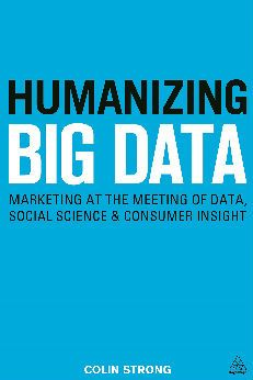 Humanizing Big Data: The Smart Guide to Tracking Customers