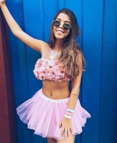 Bff Halloween Costumes, Halloween Inspo, Cute Costumes, Fancy Dress, Dress Up, Fantasy Party, Flower Costume, Fantasias Halloween, Halloween Disfraces