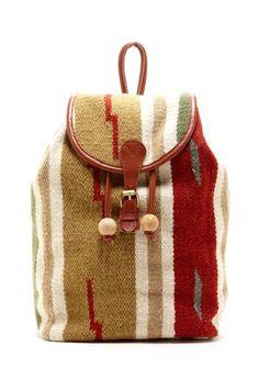 RAJ Susie Carpet Backpack on HauteLook