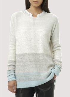 101f18ebf9 Main image - Aqua Combo Cashmere Sweaters