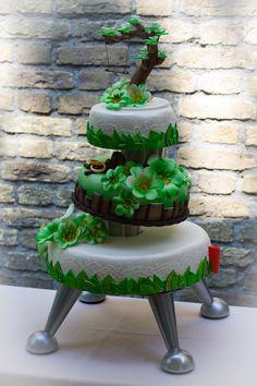 Weddingcake, nature, romance, tree Wedding Cakes, Romance, Nature, Seeds, Wedding Gown Cakes, Romance Film, Romances, Naturaleza, Cake Wedding