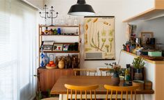 tableware cabinet placement