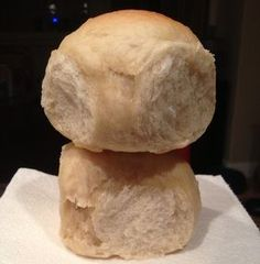 Vegan Hawaiian Rolls - sometimes you need sweet, tender rolls just like the ones from the grocery store, but better.