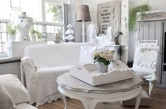 interieur brocante shabby chic shabby chic decoratie